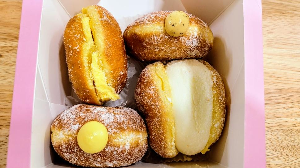 노티드 도넛 광교 갤러리아 백화점 사진 4