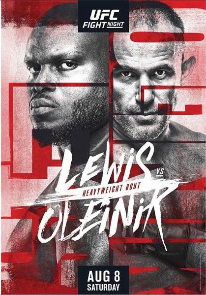 [UFC 트윗 단신]   데릭 루이스 VS 알렉세이 올레이닉 MMA 선수들의 승자 예상   뜬금없이 벨라토르로 이적한 코리 앤더슨