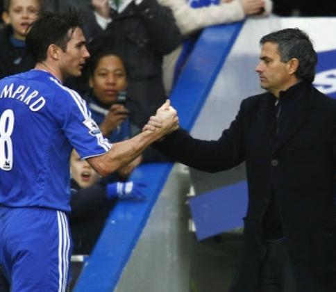 프랭크 램파드 (Frank Lampard)