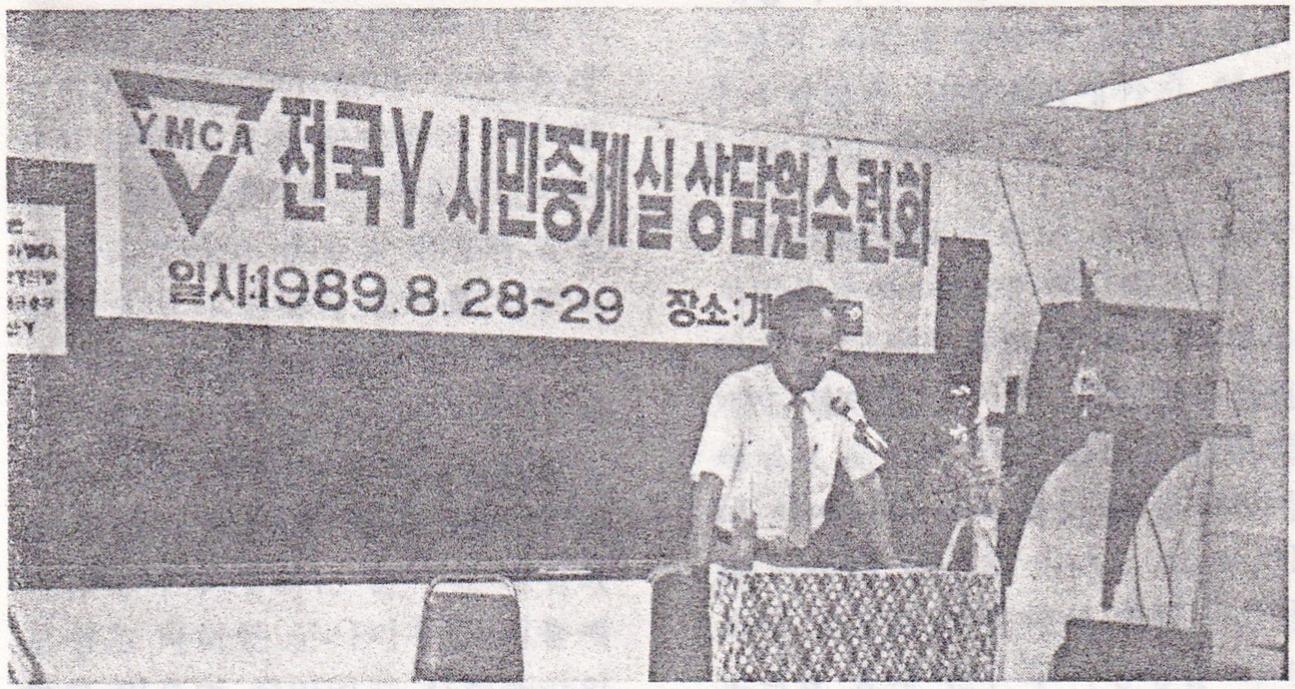 자원봉사자에게 : 윤혜승 시인
