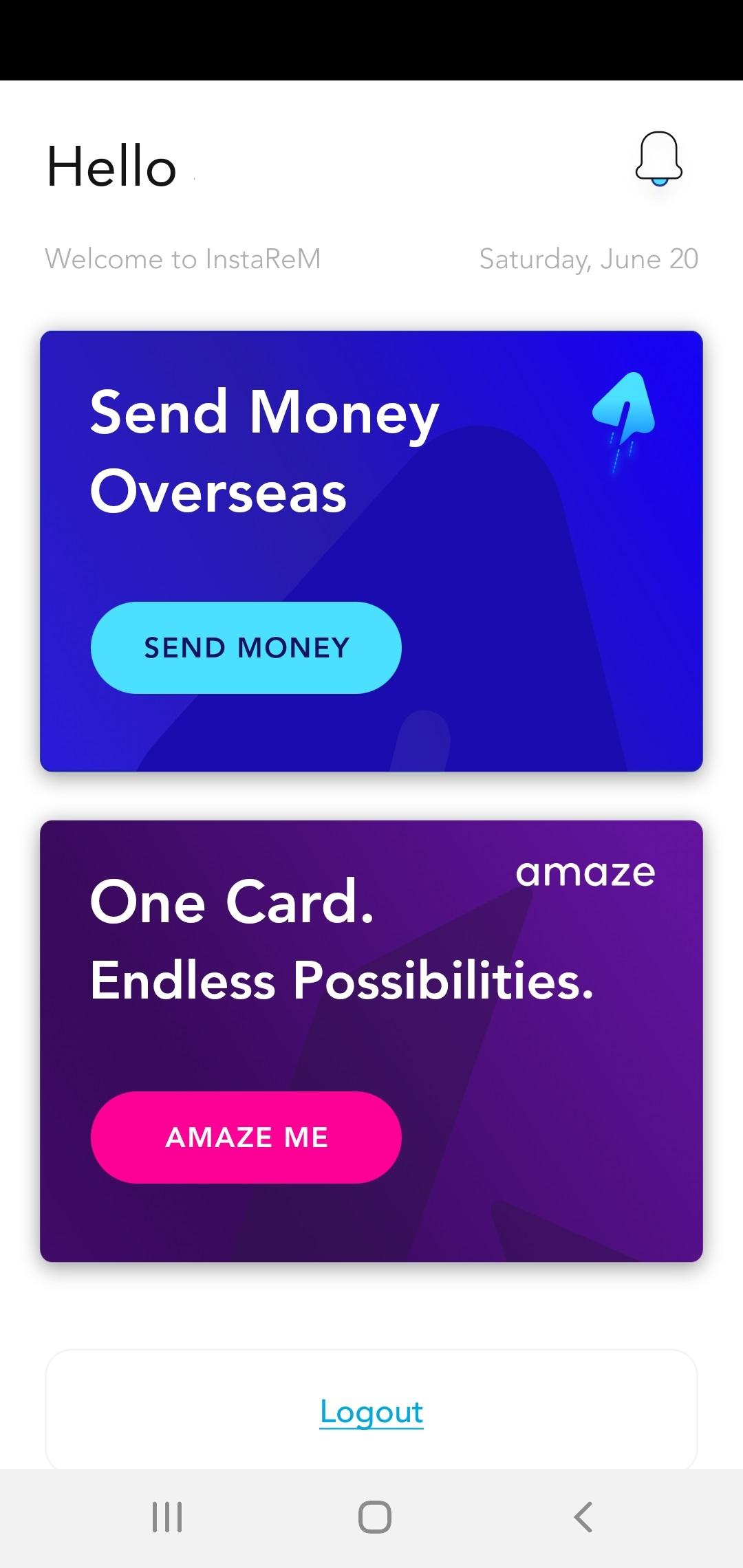 [싱가폴살이] 싱가폴 달러 한국으로 송금하기 InstaReM/TransferWise