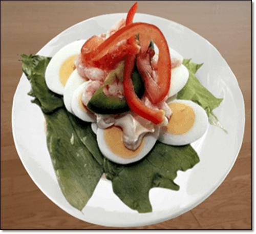 달걀 요리