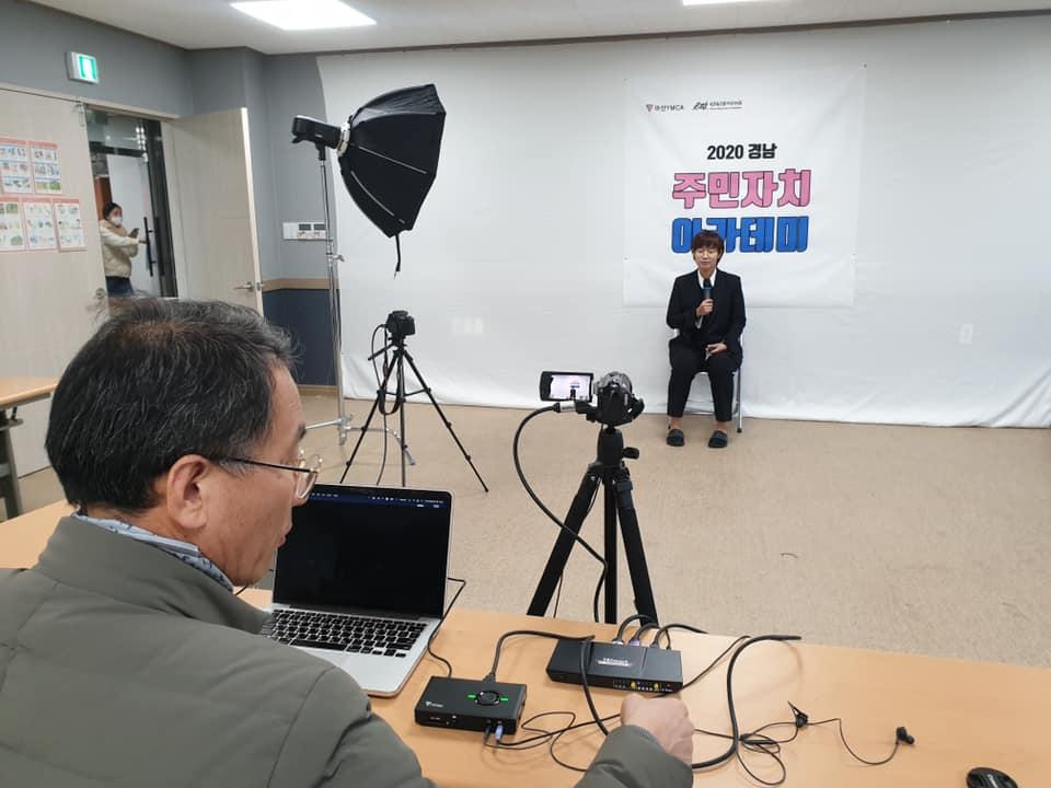 DSLR 카메라 웹캠으로 사용하기