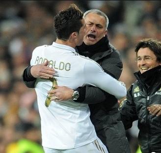 크리스티아누 호날두 (Cristiano Ronaldo)