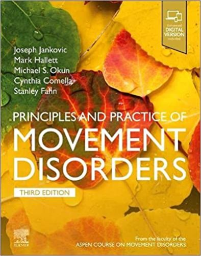 Principles and Practice of Movement Disorders,3/e