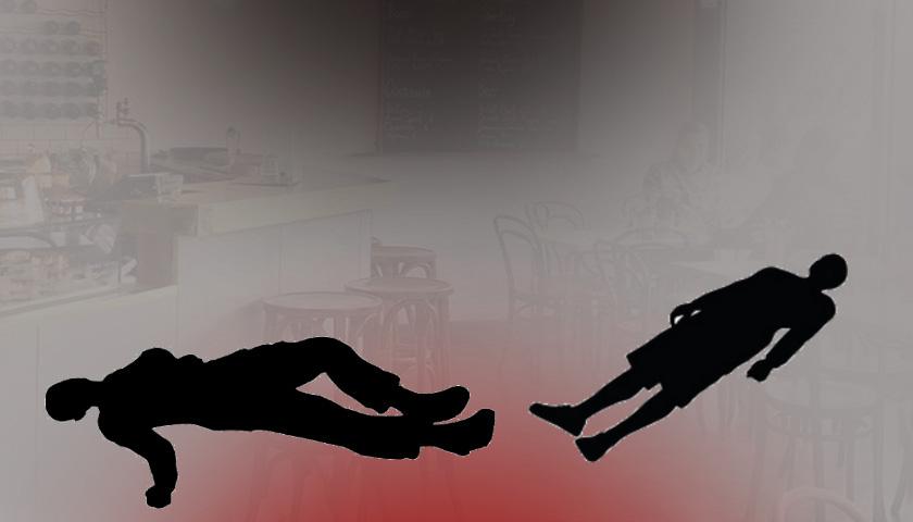 대전 카페서 남성 2명 숨진 채 발견