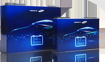 배터리 제조 프로세스 1. 배터리 타입(파우치형, 각형, 원통형)