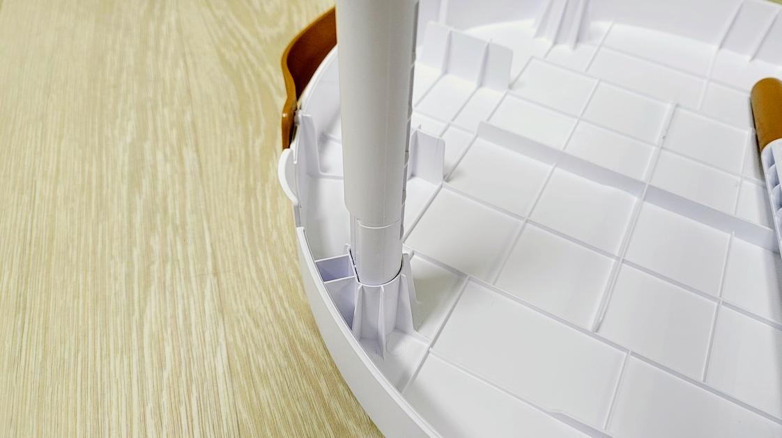 미타 피크닉 테이블 개봉기 사진 3