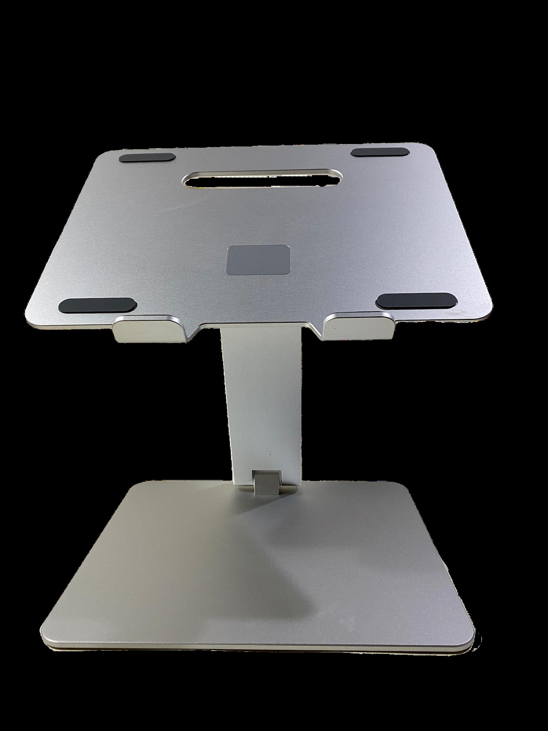 [리뷰] 거북목 걱정없이 노트북 사용하자...애니클리어, 노트북 스탠드 AP-8