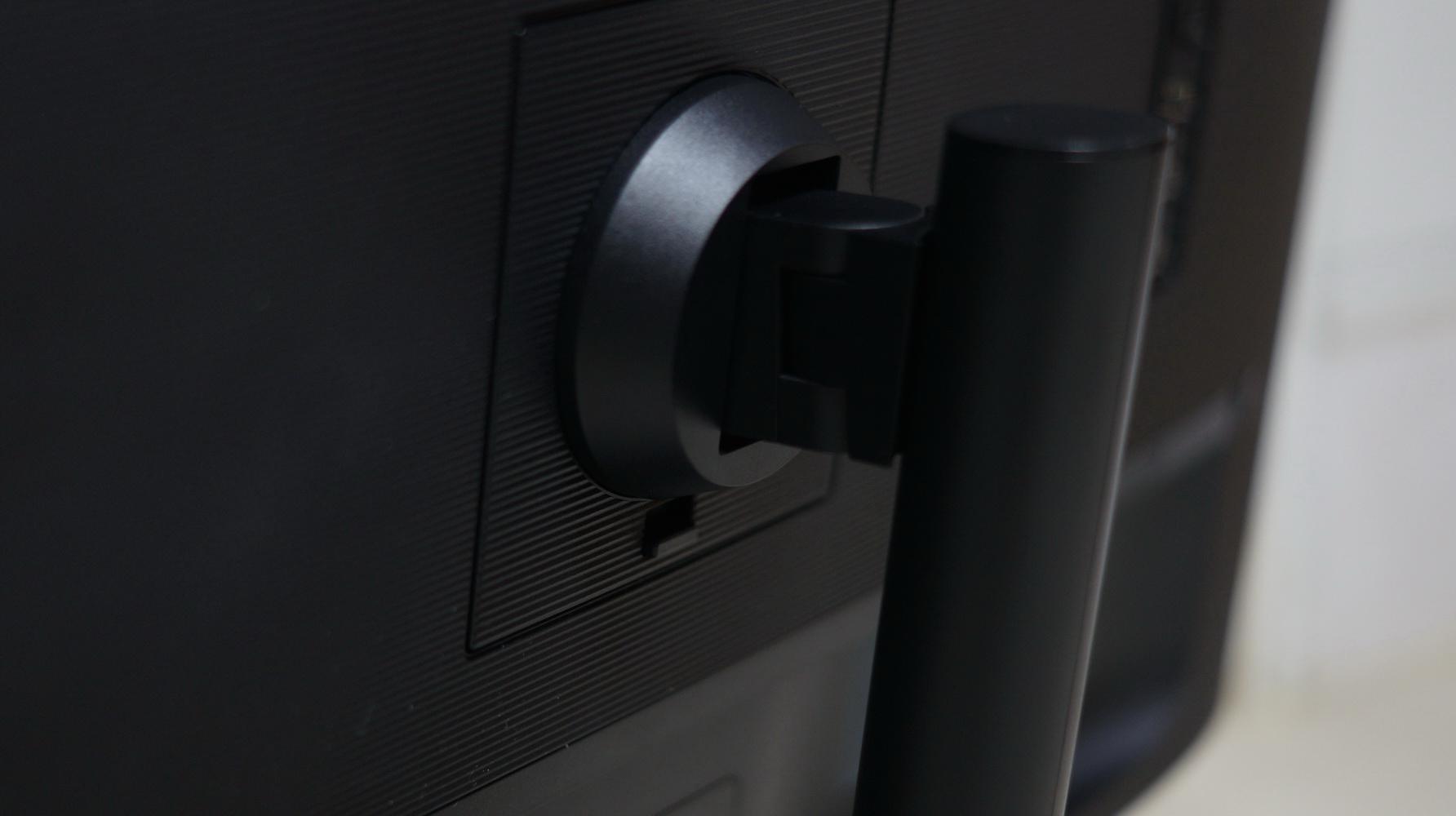 삼성 32인치모니터 QHD모니터 S32A604N 리뷰 사진 8