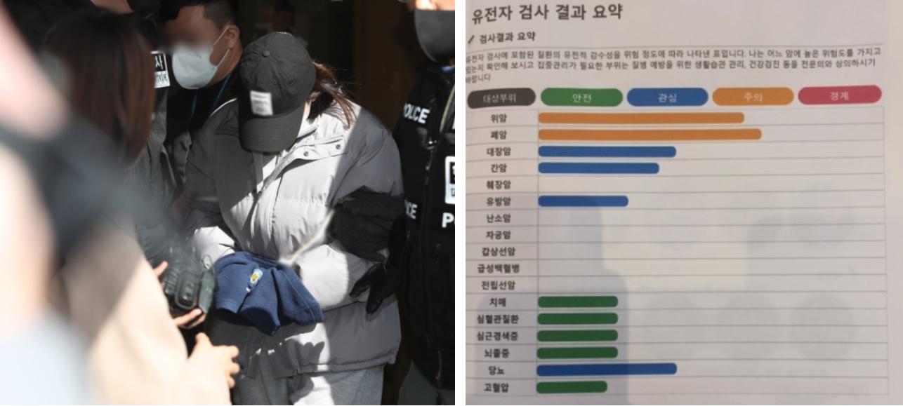 구미 3세 여아 아동학대 사건 친모의 충격적인 정체(+외할머니 신상 인스타 정리)