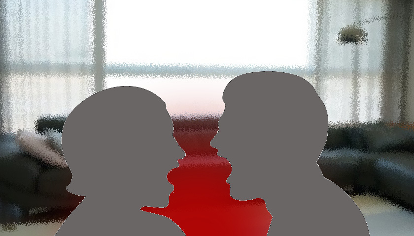 술 마시다 남편 '목 졸라' 살해한 50대 아내 구속
