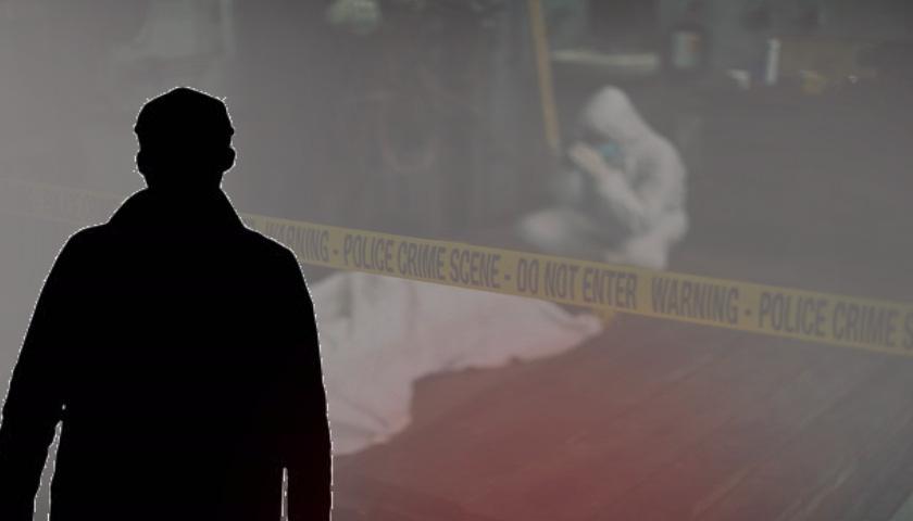 장인 앞에서 이혼 소송중인 아내 살해한 남성 구속