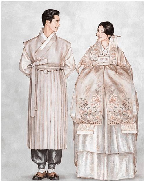 오종혁-청첩장-결혼-신부