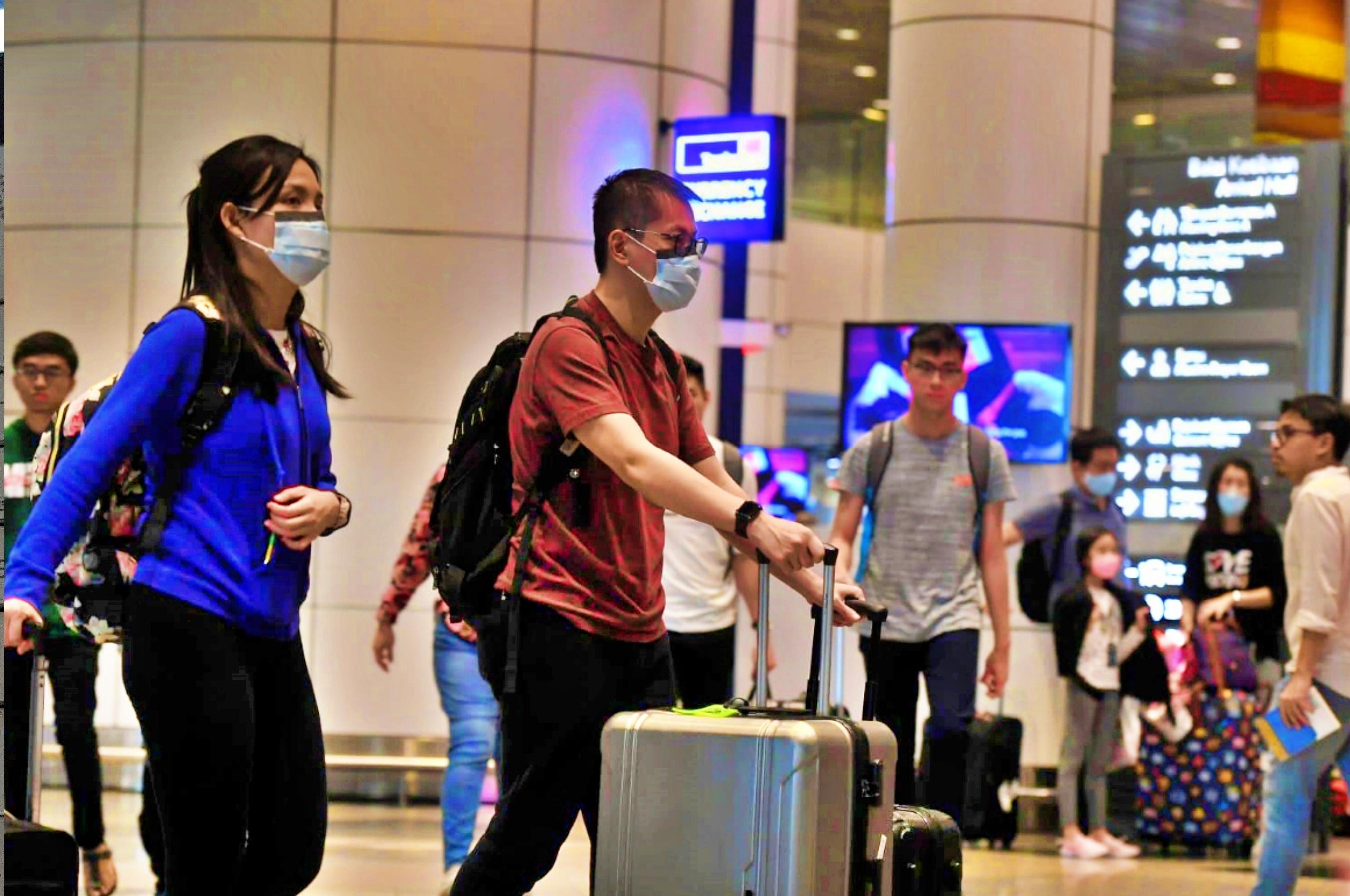 말레이시아 여행 입국, 교통, 음식, 공항 정보, 현황 정리