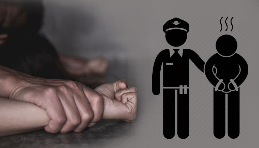고교생 때 50대 여성 성폭행한 남성…13년 만에 DNA에 덜미