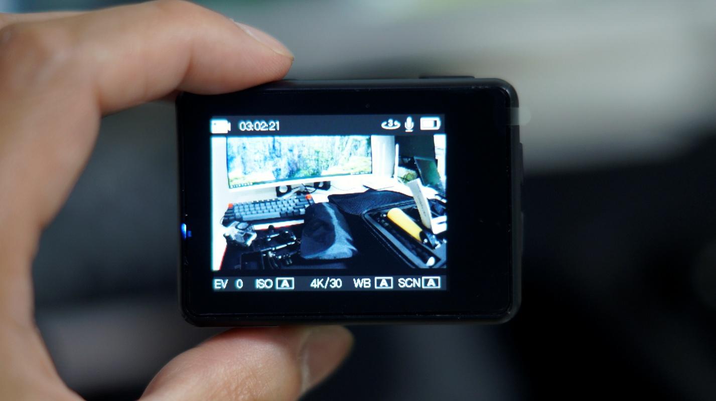가성비 4K 액션캠 프레블캠 개봉후기 사진11