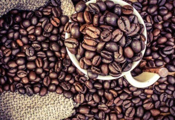 코로나19 커피 원두 수출 제재
