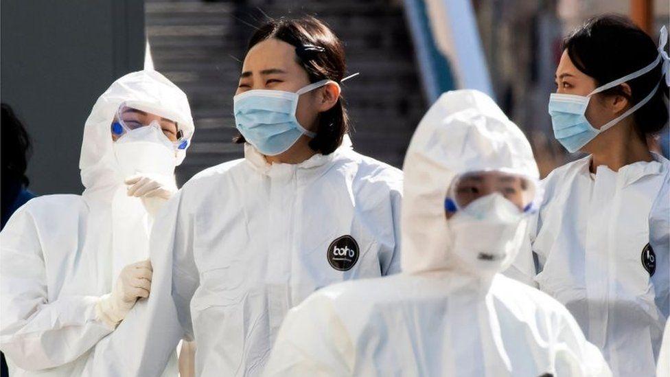 안철수 딸의 연구성과로 코로나19 바이러스 침투 '관문' 밝혀져
