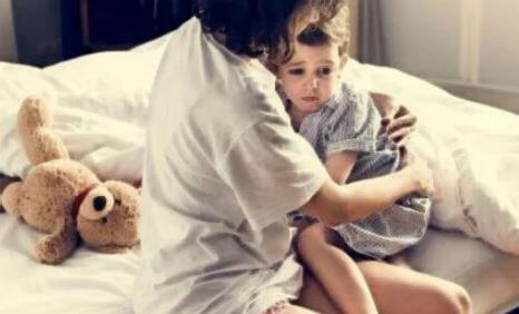 유아 야경증 원인