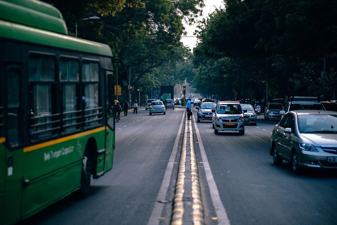 버스 고속버스 관광버스