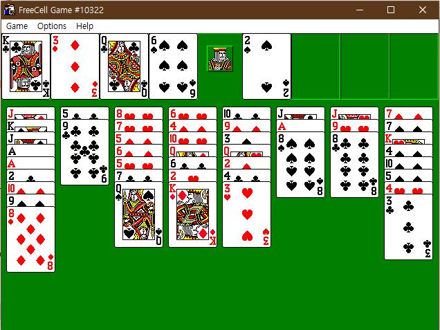 윈도우10 프리셀 게임 하는 방법 캡처 4