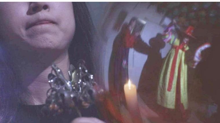 그것이 알고싶다 신엄마 무당 충격적인 정체(+연씨 용보살 실체 유튜브 신상)
