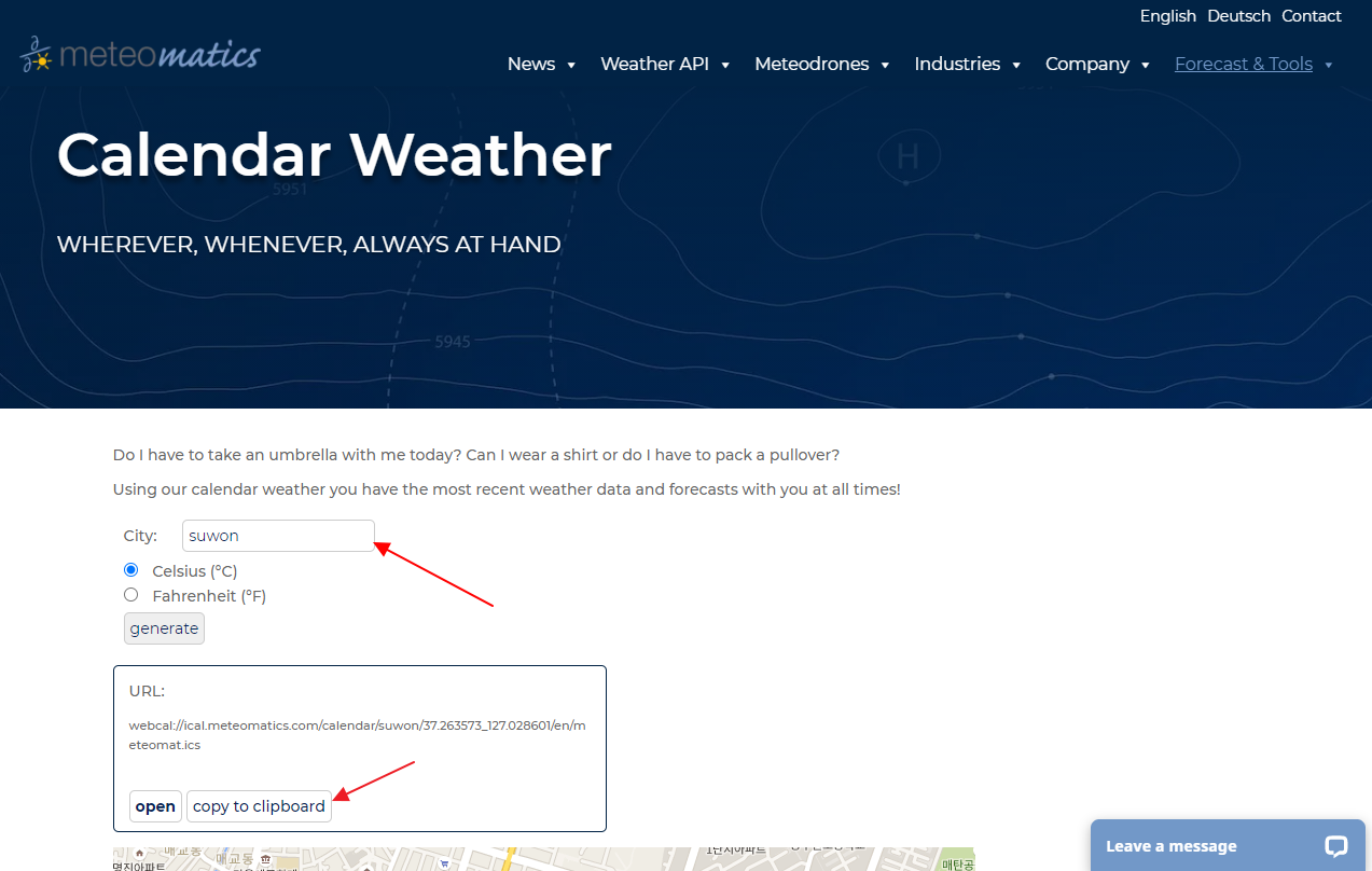 www.meteomatics.com