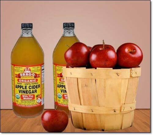 사과초모식초