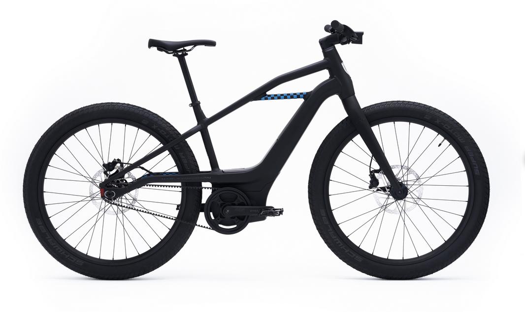 [BrandStory]시리얼 1, 할리데이비슨의 DNA 물려받은 프리미엄 전기 자전거