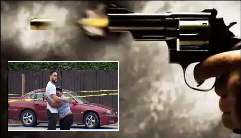 세살 아이가 쏜 총에 생후 8개월 동생 사망