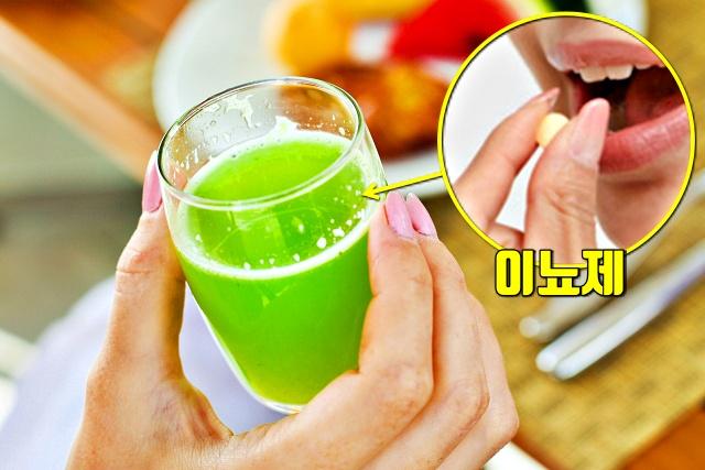 알로에즙, 이뇨제, 질환별 피해야할 건강식품, 건강, 팁줌 매일꿀정보