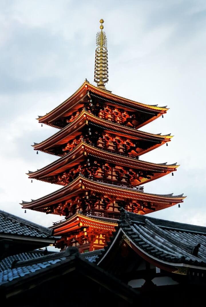 일본-도쿄