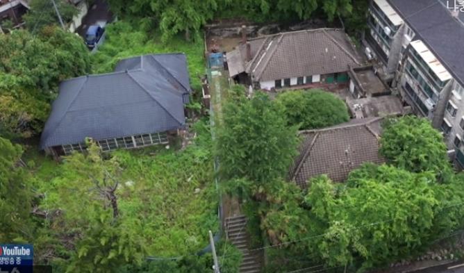 창원시 근대건조물 10호, 마산 전기회사 지점장 사택 - 4