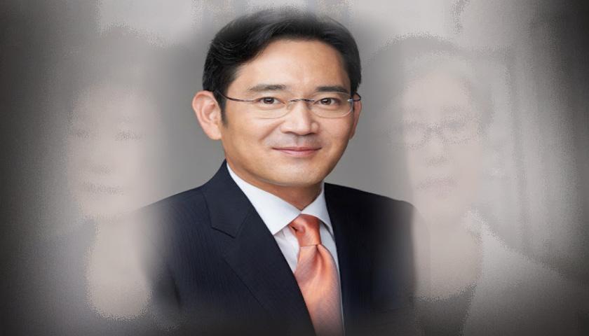 '국정농단 뇌물' 이재용 징역 2년6개월…법정구속