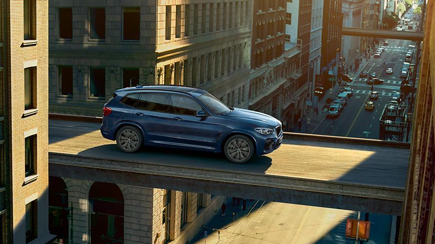 2021 BMW X3 가격 디자인 제원 성능