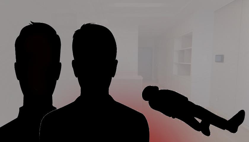 마포 오피스텔서 '20대 남성' 나체로 숨진 채 발견