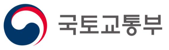 국토교통부-로고