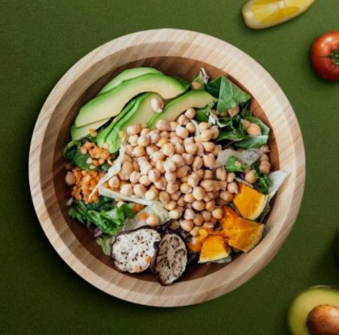 단백질 관련 사진