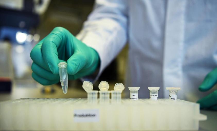 미국·독일, 코로나19 백신 쟁탈전 벌써 시작