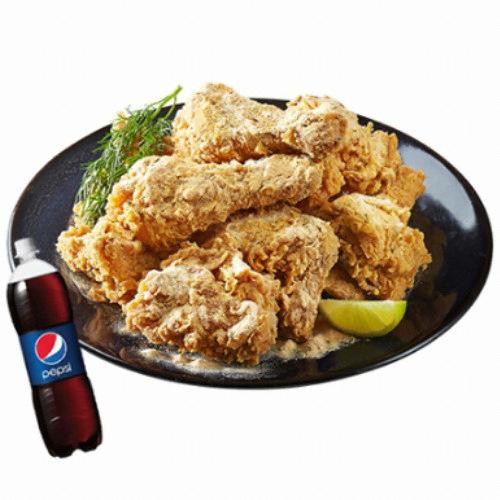 브랜드별(프랜차이즈) 치킨(통닭) 추천(베스트) 메뉴 모음