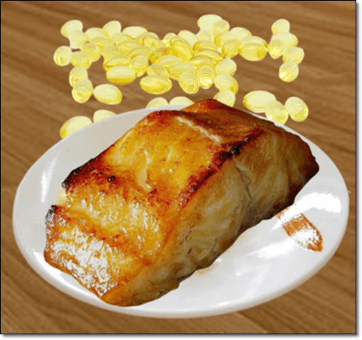 대구 요리