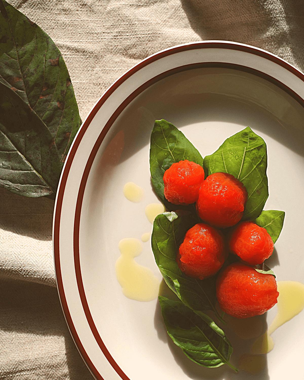 토마토껍질벗기는방법-토마토효능-토마토-대추방울토마토-토마토칼로리