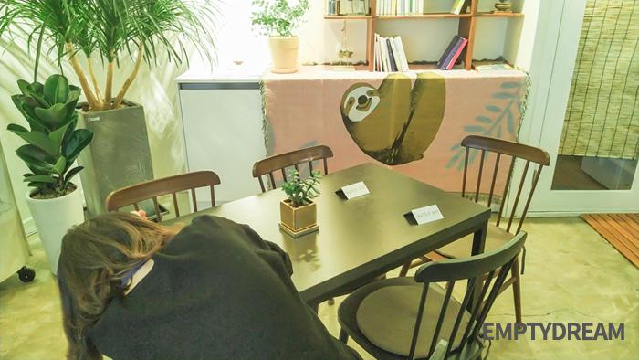 동해시 논골담길 103LAB 카페 게스트하우스 사진