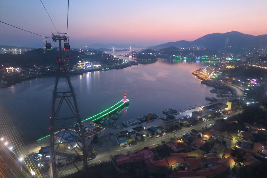 여수밤바다 버스커버스커 장범준 이순신광장 거북선 야경 포토존 인생샷 전망