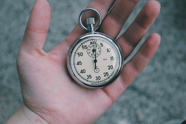 시간 time