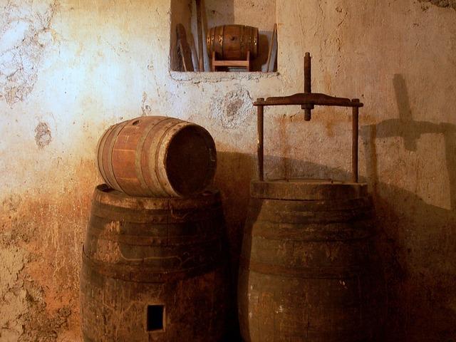 와인의역사