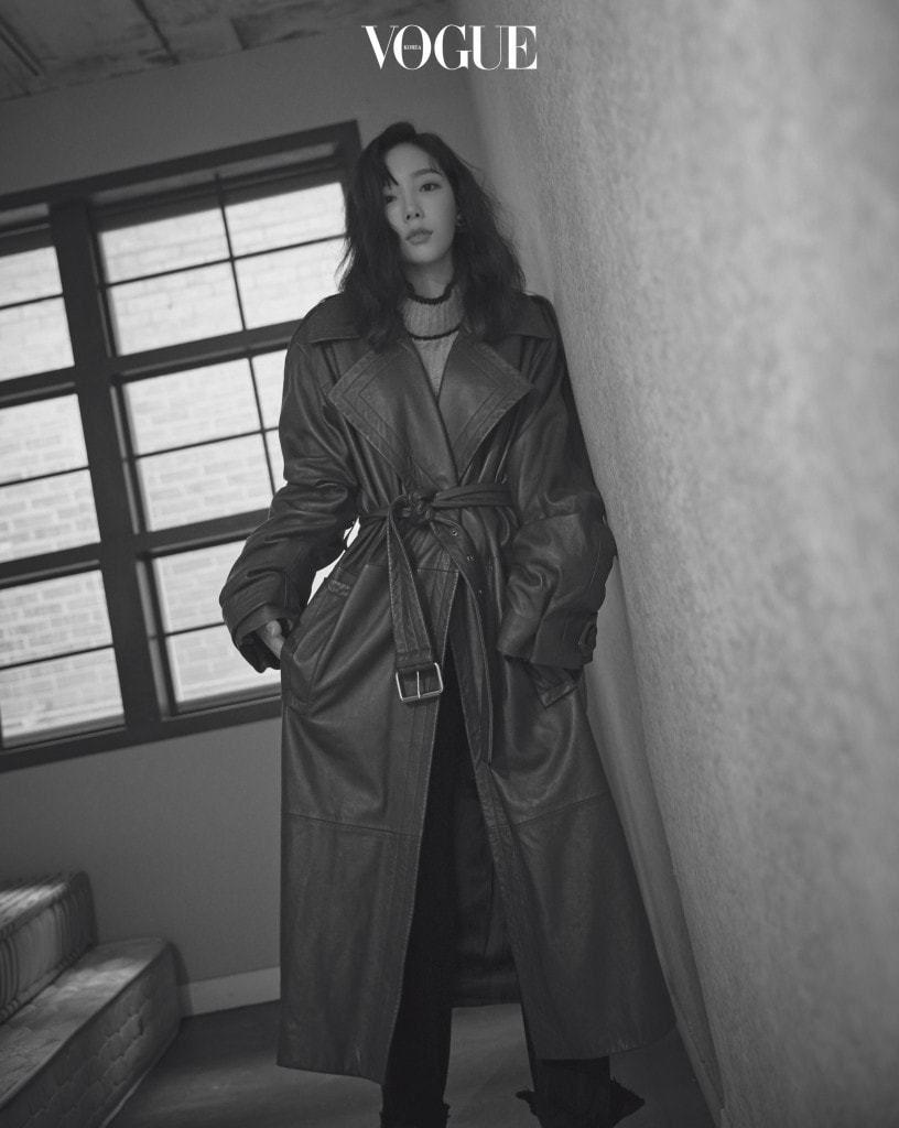 태연 잡지 CF 화보 사진 모음