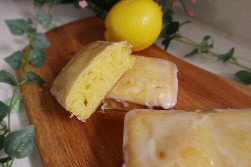 레몬빵레시피