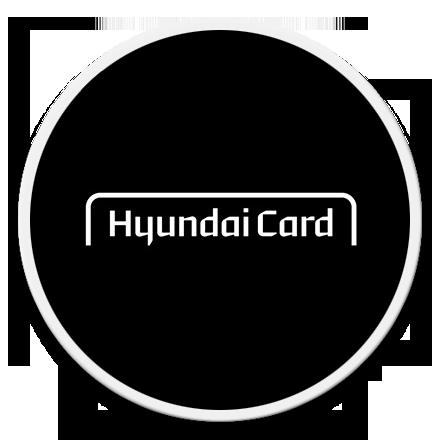 현대카드 로고